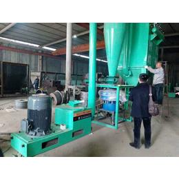 供应2016新型绿色环保PVC壁纸磨粉机