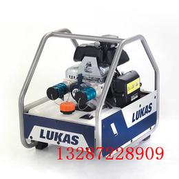 德国卢卡斯P630SG双输出液压机动泵