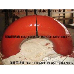 金属矿山工艺管道陶瓷复合管