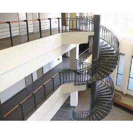 石家庄制作安装钢梯的厂家缩略图