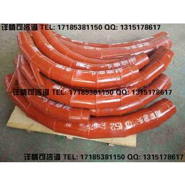 冶炼厂工艺管道陶瓷复合管