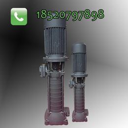 源立水泵VMP80-10 80-11立式多级离心泵
