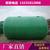 成品玻璃钢化粪池价格 玻璃钢环保化粪池缩略图1