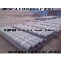 冶炼厂磨蚀性浆体输送用陶瓷复合管