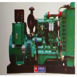 YC6G系列柴油发电机组