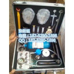 MZS30自动苏生器 煤矿专用急救吸氧装置