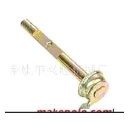 化油器针阀,浮子,节气门轴等(图)-针阀总成