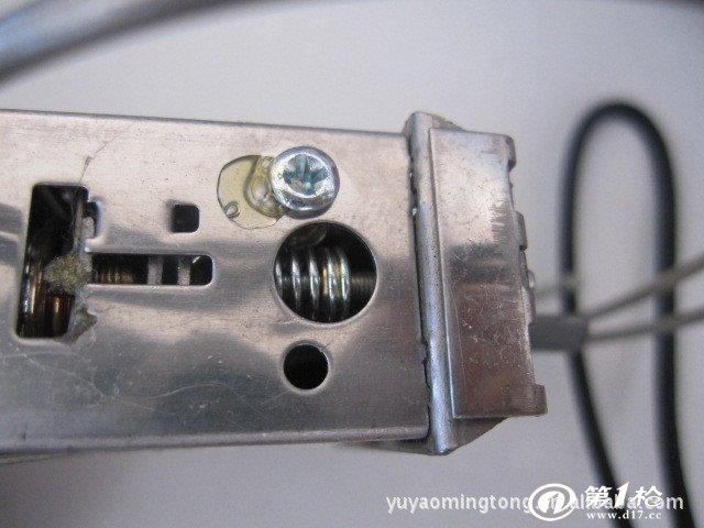 航迪饮水机温控器接线图