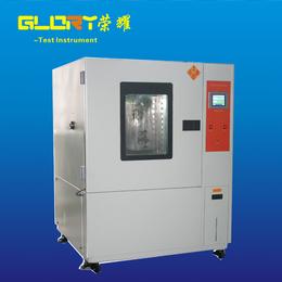 昆山亚博国际版恒温恒湿试验箱  GTH-225高低温实精密设备