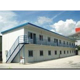 板房板、活动板房、岩棉板房板、玻璃棉板房板、玻璃棉活动板房缩略图