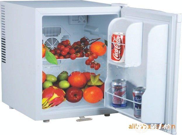 冰箱内部结构