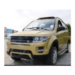 出售路虎款双缸汽油代步车,燃油四轮微型车,双缸代步车