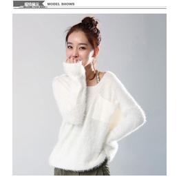 派多利亚女装毛衣定制加工