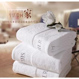 酒店专用加大加厚纯棉浴巾