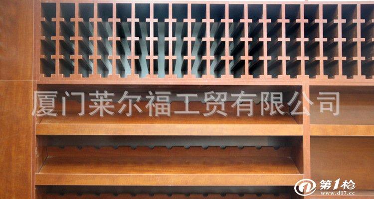 厨房,橱柜 橱柜/壁橱 批发 定制 实木酒柜防潮板烤漆柜台 欧式,美式