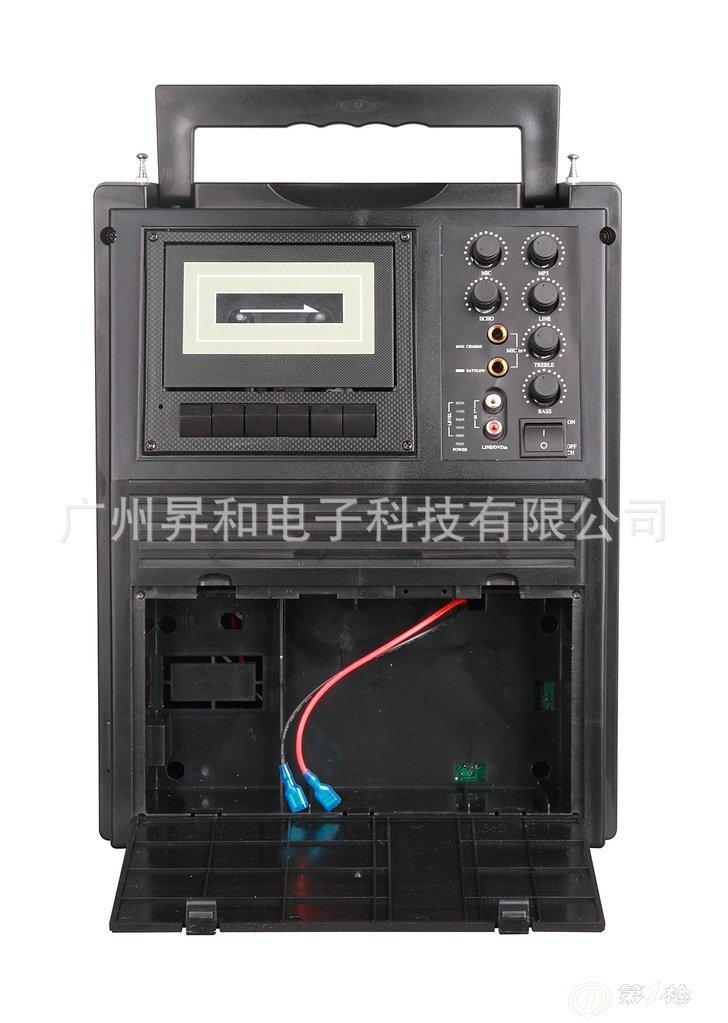 产品尺寸:230*160*320mm ◇标准配置:主机1台,无线话筒2个,电源线1条.