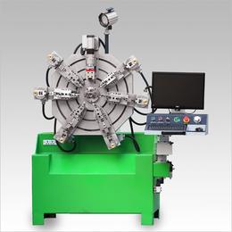 高速弹簧机 小线径弹簧机 弹簧设备 弹簧成型