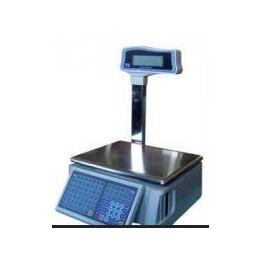 供应上海条码电子秤,上海条码秤,上海标签打印秤