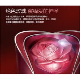 格力全能王玫瑰空调 3P变频空调柜机