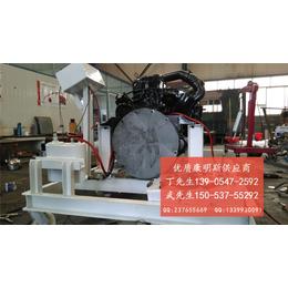 康明斯QSB6.7发动机国四教学机