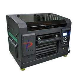 普兰特A3带专利白墨循环不塞喷头省白墨创业平板打印机