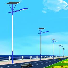 供应新疆6米30W太阳能路灯生产厂家生产商