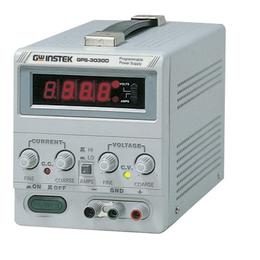 固纬GPS-3030D线性直流电源