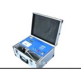 便携式天燃气热值分析仪