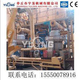 广东生物质颗粒 木屑颗粒机环模 木炭机生产线 木屑价格