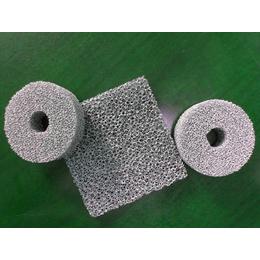 厂家供应过滤材料泡沫镍 异形件 加工订制