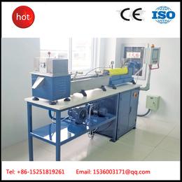 南京广塑GS-35厂家直销高产量双螺杆实验室造粒qy8千亿国际