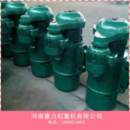 供应豪力MD1型1-32t电动葫芦