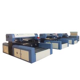 热卖成都600瓦单头激光刀模切割机稳定靠谱