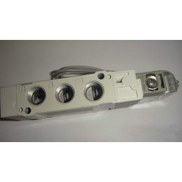 原装日本SMC电磁阀VQZ115-6LO1-M5