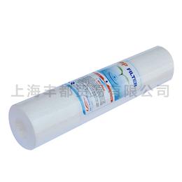 厂家大量供应10寸针刺PP棉滤芯净水器前置滤芯