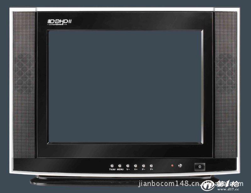 外贸出口crt电视机_平板电视_第一枪