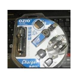 OZIO 奥舒尔B43 <em>汽车</em>充电器 车载<em>手机充电器</em>