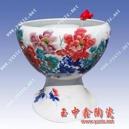 陶瓷花盆种树陶瓷大花盆陶瓷大缸