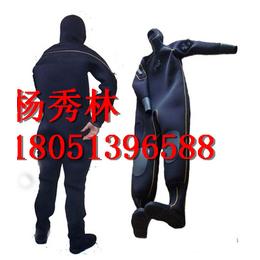 供应干式潜水衣 7MM耐磨干式潜水衣 潜水衣