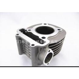 供应摩托车汽缸  SYM系列    悍将/H6B四冲程铝铁汽缸