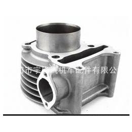 供应KYMCO     摩托车汽缸  G5四冲程铝铁汽缸
