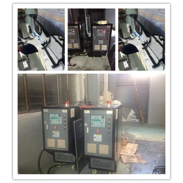 宿州镁合金压铸模具导热油电加热温度控制ptpt9大奖娱乐