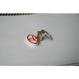 深圳专业钥匙扣制作金属logo钥匙扣定做工厂