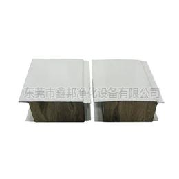 鑫邦岩棉夹芯彩钢板优惠