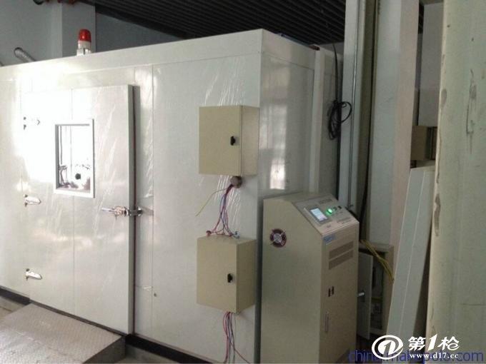 lhf系列 专业定制高温老化房 电子设备烧机房 高温老化室