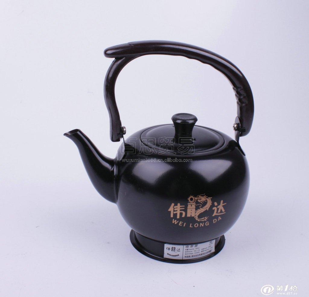 85l不锈钢泡茶壶电烧水壶电热水壶自动电子壶随手泡