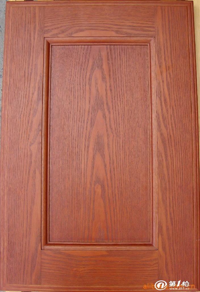 供应欧式经典款实木复合橱柜门板厂家直销