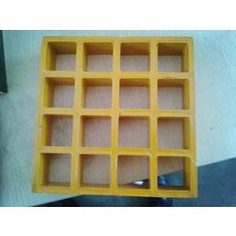 玻璃钢 玻璃钢格栅板