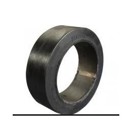 厂家生产供应张驰橡胶21×7×15压配式实心轮胎
