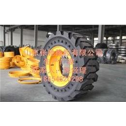 厂家生产张驰橡胶16/70-20装载机工程机械实心轮胎